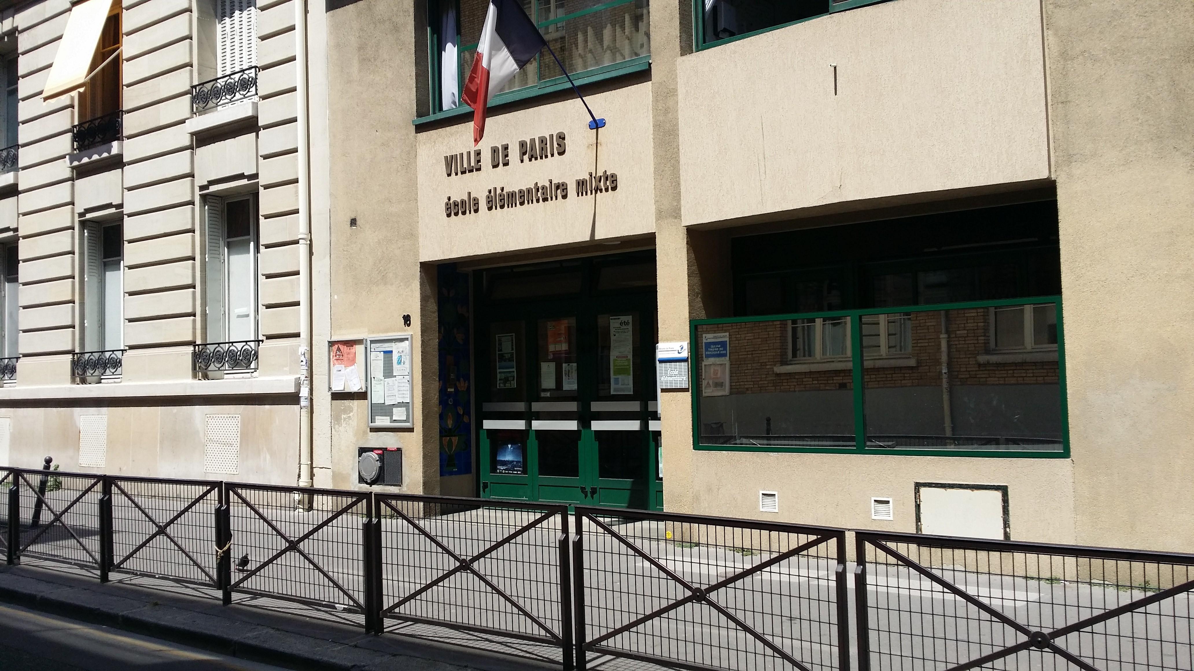 Gustave Zédé, 10 rue Bauches