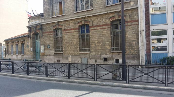 185, Versailles